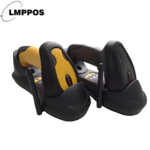 סורק ברקוד אלחוטי דגם WBS3 מבית LMP-POS
