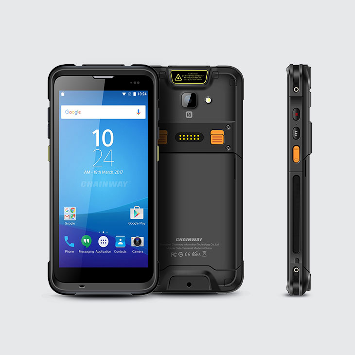 מסופון Android דגם C66 מבית CHAINWAY