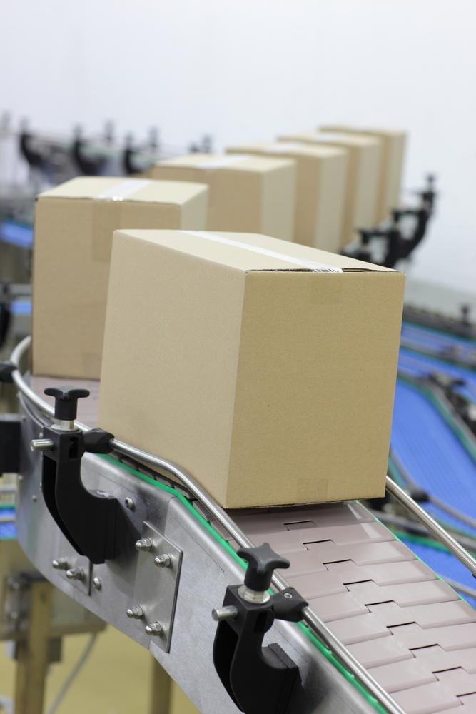 ניהול פסי ייצור במפעלים